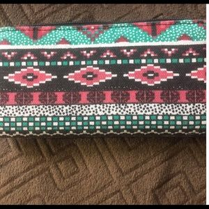 Graphic  wallet